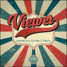 Viewer - Viewer (2021) [FLAC]
