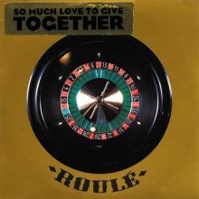 Together - So Much Love To Give (2003) [FLAC]