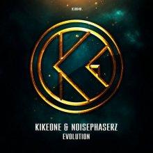 Kikeone & Noisephaserz - Evolution (2019) [FLAC]