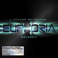 Jay Burnett - A Decade Of Trance Anthems Euphoria (2010) [FLAC]