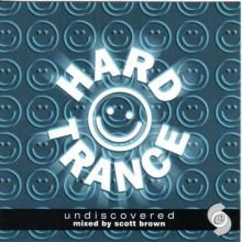 Hard Trance - Undiscovered (1996) [FLAC]