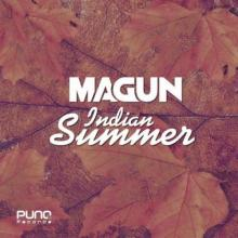 Magun - Indian Summer (2021) [FLAC]