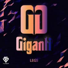 Giganti - Legs (2021) [FLAC]