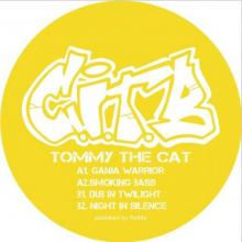Tommy The Cat - Cat In The Bag 06 (2021) [FLAC]