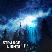 Fanu - Strange Lights (2015) [FLAC]