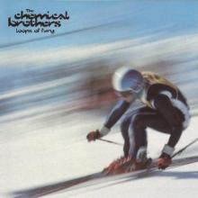 The Chemical Brothers - Loops Of Fury (1996) [FLAC]