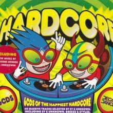 VA - Hardcore (2004) [FLAC]