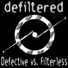 Conspiracy & Cosmic Soup - DeFiltered / Defective Meets Filterless Remixes (2006) [FLAC]