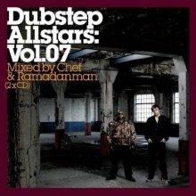 Chef and Ramadanman - Dubstep Allstars Vol 07 (2009) [FLAC]