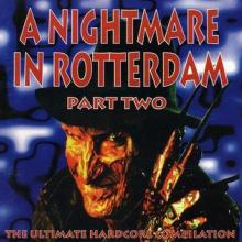 VA - A Nightmare In Rotterdam Part 2 (1994) [FLAC]