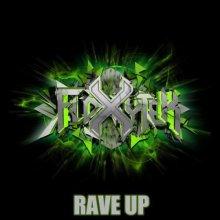 Floxytek - Rave Up (2015) [FLAC]