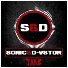 Sonic & D-Vstor - Take (2021) [FLAC]