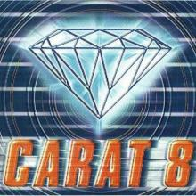 VA - Carat 8 (1999) [FLAC]
