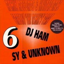 VA - Remix Records & Kniteforce present The Remixes Part 6 (1996) [FLAC]