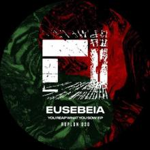 Eusebeia - You Reap What You Sow EP (2021) [FLAC]