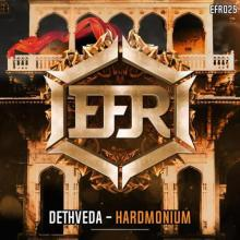 Dethveda - Hardmonium (Edit) (2021) [FLAC]