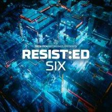 VA - Resist:ed Six (2021) [FLAC]