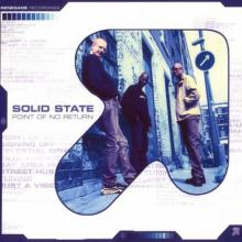 Solid State - Point Of No Return (2000) [FLAC]