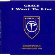 Grace - I Want To Live (1995) [FLAC]