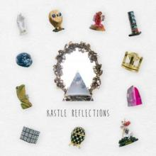 Kastle - Reflections (2016) [FLAC]