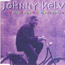Johnny Kelvin - Satisfaction Guaranteed (1994) [FLAC]