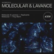 Molecular & Lavance - Replicants They Wont (2020) [FLAC]