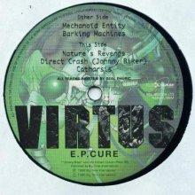 Virtus - E.P. Cure (1996) [FLAC]