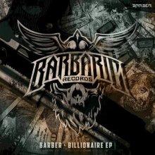 Barber - Billionaire EP (2020) [FLAC]