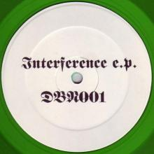 Woody Mcbride - Interference E.p. (1993) [FLAC]