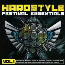 VA - Hardstyle Festival Essentials Vol.1 (2016) [FLAC]