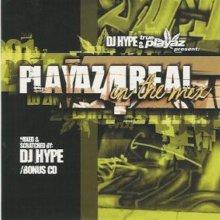 VA - Playaz 4 Real (2001) [FLAC]