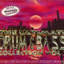VA - The Ultimate Drum & Bass Collection Vol 2 (1996) [FLAC]