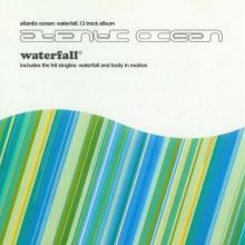 Atlantic Ocean - Waterfall (1994) [FLAC]
