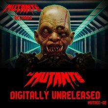 DJ Mutante - Digitally Unreleased (2020) [FLAC]