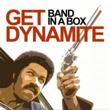 Band In A Box - Get Dynamite (1991) [FLAC]