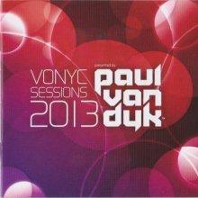 VA - Vonyc Sessions 2013 Presented By Paul Van Dyk (2013) [FLAC]