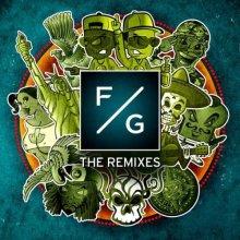 VA - FVCK GENRES The Remixes (2021) [FLAC]