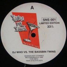 VA - Rhythm / Untitled (SNS001) (1995) [FLAC]