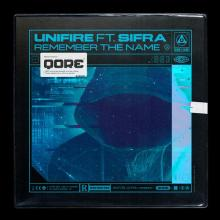 Unifire Feat. Sifra - Remember The Name (2020) [FLAC]