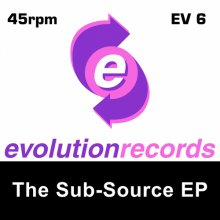 Sub Source - The Sub-source Ep (2015) [FLAC]