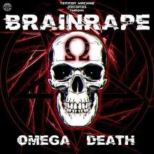 Brainrape - Omega Death (2020) [FLAC]