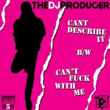 The Dj Producer - Cant Describe It B/W Can't Fuck With Me (2020) [FLAC]