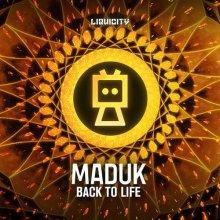 Maduk & Dan Soleil - Back To Life (2020) [FLAC]