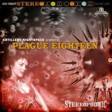 Artillery Nightspace - Plague Eighteen (2018) [FLAC]
