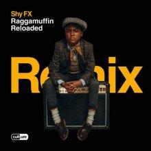 Shy Fx & Mr. Williamz - Raggamuffin (Potential Badboy Remix) (2020) [FLAC]