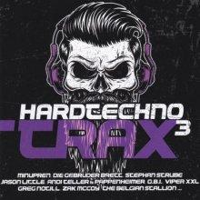VA - Hardtechno Trax 3 (2018) [FLAC]