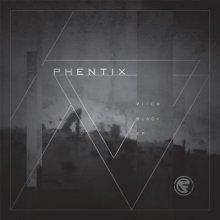Phentix - Pitch Black EP