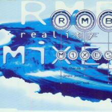 RMB - Reality (Mixes) (1996) [FLAC]