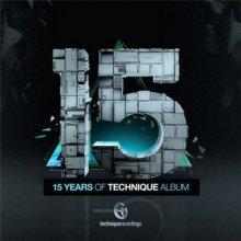 VA - 15 Years of Technique Album (2015) [FLAC]