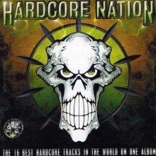 VA - Hardcore Nation (1998) [FLAC]